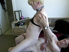 wendy jane takin a  up the caboose from a old fellow (part 2)