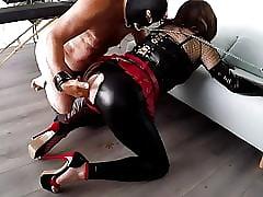 Shemale sexual intercourse peel